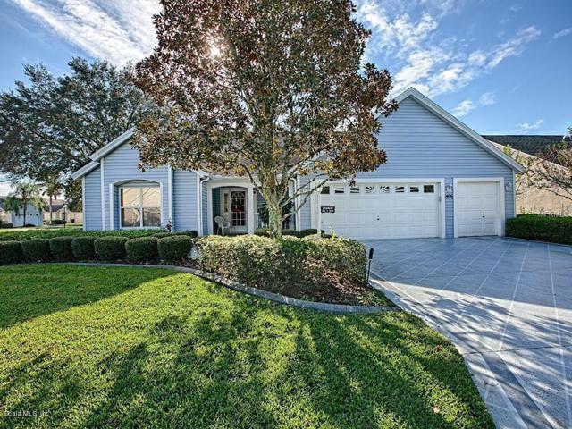 1406 Martinez Drive, The Villages, FL 32159 (MLS #547786) :: Realty Executives Mid Florida