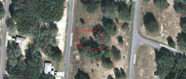 0 Fisher Way Trail, Ocklawaha, FL 32179 (MLS #547789) :: Realty Executives Mid Florida