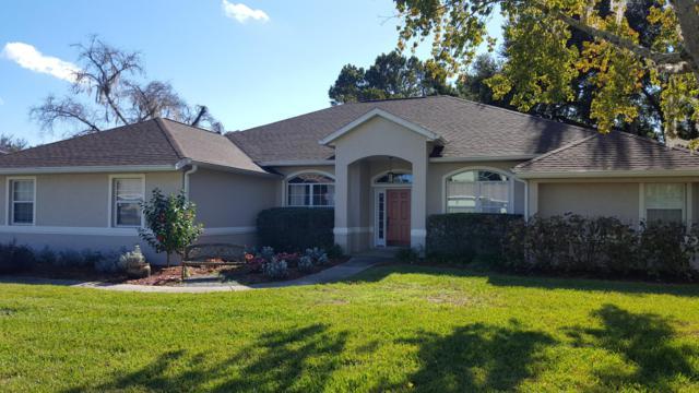 2208 SE 29 St., Ocala, FL 34471 (MLS #547793) :: Bosshardt Realty