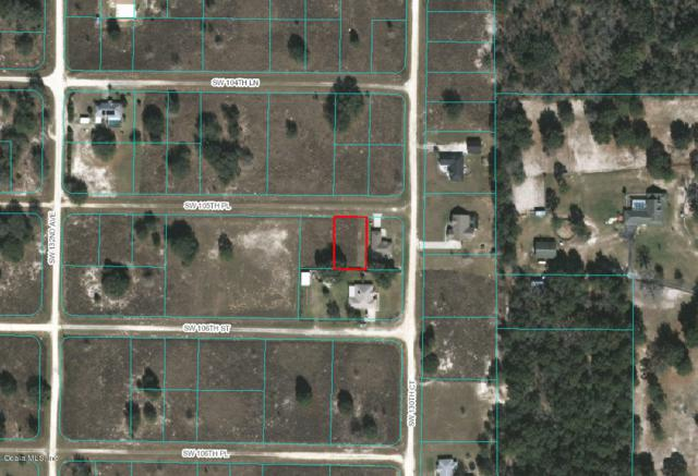 0 SW 105 Place, Dunnellon, FL 34432 (MLS #547802) :: Pepine Realty
