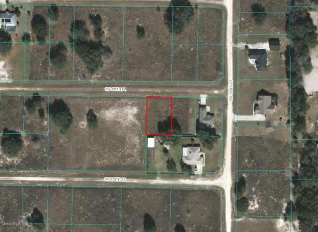 0 SW 105 Place, Dunnellon, FL 34432 (MLS #547811) :: Pepine Realty