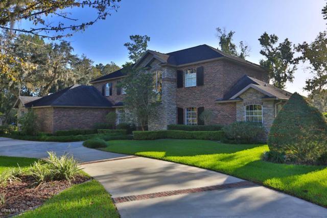 1041 SE 69th Place, Ocala, FL 34480 (MLS #547815) :: Thomas Group Realty