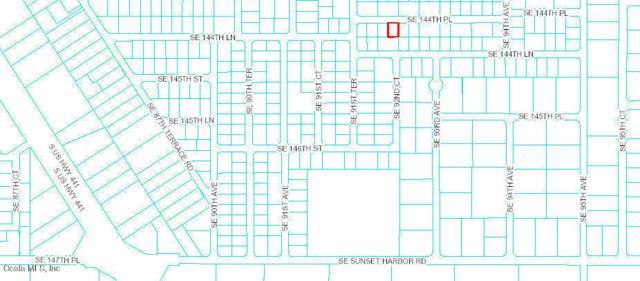 TBD SE 144 Place, Summerfield, FL 34491 (MLS #547840) :: Bosshardt Realty