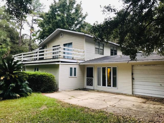 17430 NE 40th Street, Williston, FL 32696 (MLS #547854) :: Thomas Group Realty
