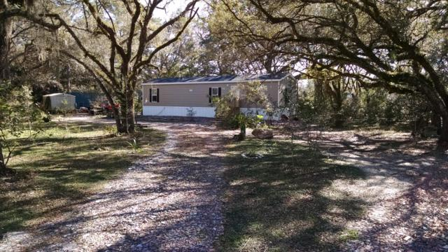 8868 SW 148th Lane, Dunnellon, FL 34432 (MLS #547855) :: Thomas Group Realty