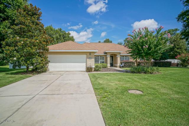 4565 NW 6th Circle, Ocala, FL 34475 (MLS #547887) :: Bosshardt Realty