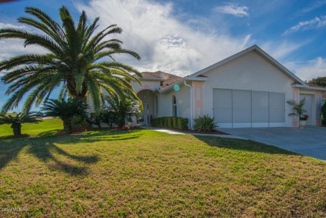 5810 NW 21st Street, Ocala, FL 34482 (MLS #547901) :: Thomas Group Realty