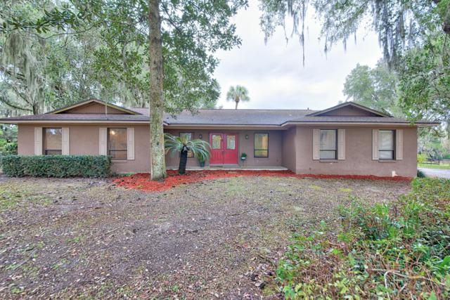 461 SW 80th Street, Ocala, FL 34476 (MLS #547904) :: Thomas Group Realty