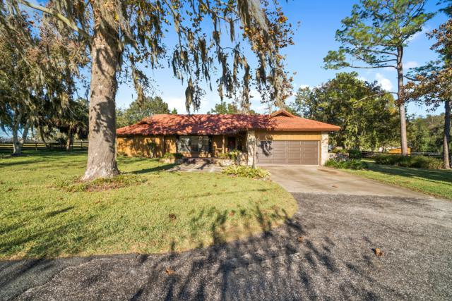 8201 SE 7 Ave Road, Ocala, FL 34480 (MLS #547918) :: Pepine Realty