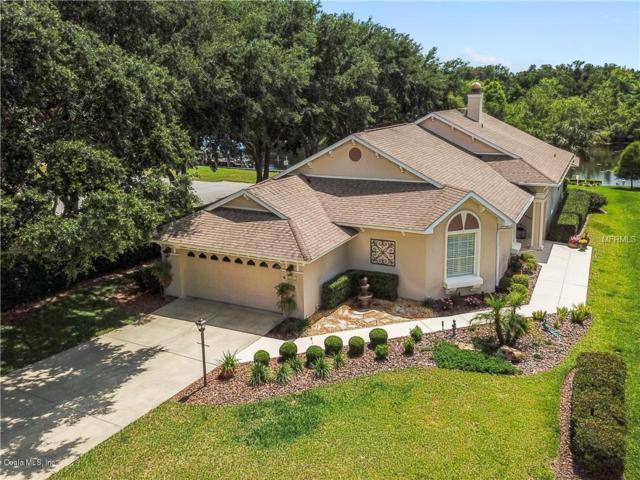 6224 Landings Boulevard, Lady Lake, FL 32159 (MLS #547922) :: Thomas Group Realty