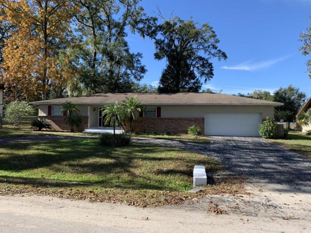 3160 SE 30th Terrace, Ocala, FL 34471 (MLS #547927) :: Bosshardt Realty