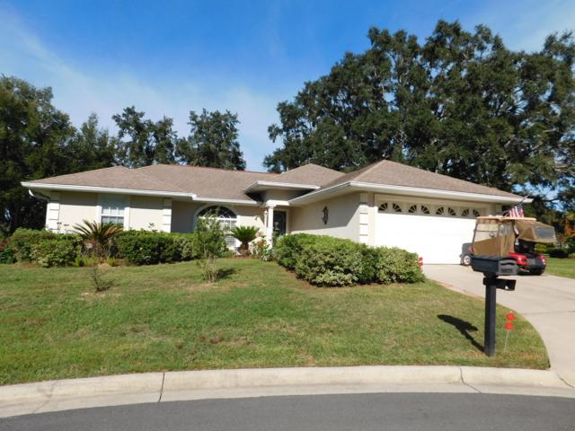 11543 SE 179th Loop, Summerfield, FL 34491 (MLS #547929) :: Thomas Group Realty
