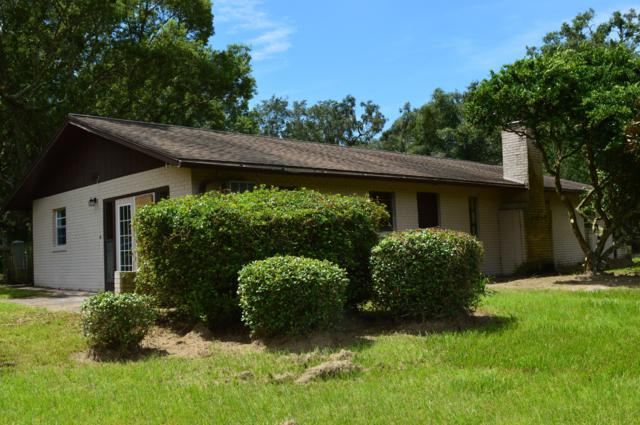 4412 NW 100th Street, Ocala, FL 34482 (MLS #547933) :: Thomas Group Realty