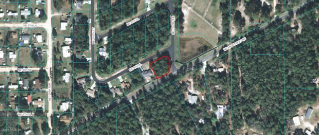 0 NE 5th Place, Silver Springs, FL 34488 (MLS #547944) :: Thomas Group Realty