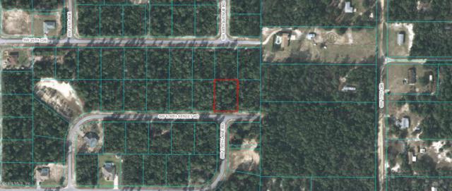 0 SW 178th Street Road, Ocala, FL 34473 (MLS #547945) :: Thomas Group Realty