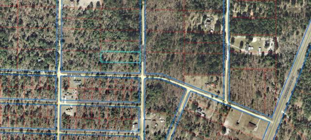0 NE 156TH Terrace, Williston, FL 32696 (MLS #547946) :: Thomas Group Realty