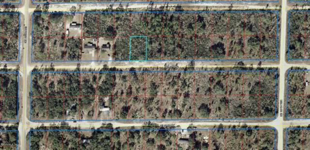 0 NE 63rd Place, Williston, FL 32696 (MLS #547947) :: Thomas Group Realty