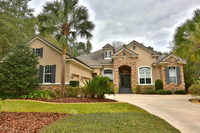 825 SE 69th Place, Ocala, FL 34480 (MLS #547952) :: Realty Executives Mid Florida