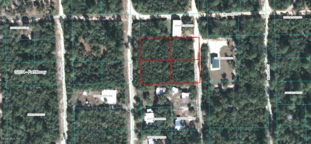 TBD NE 157th Terrace, Fort Mccoy, FL 32134 (MLS #547961) :: Realty Executives Mid Florida