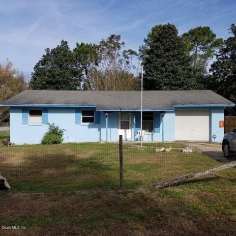 3805 SE 138th Place, Summerfield, FL 34491 (MLS #547977) :: Pepine Realty