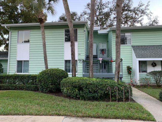 595 Midway Drive B, Ocala, FL 34472 (MLS #547985) :: Bosshardt Realty
