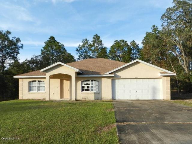 20851 SW 73rd Lane, Dunnellon, FL 34431 (MLS #547997) :: Pepine Realty