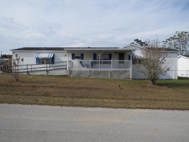 14110 SE 61st Avenue, Summerfield, FL 34491 (MLS #548023) :: Realty Executives Mid Florida