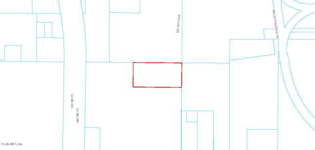 6600 NW 38th Avenue, Ocala, FL 34482 (MLS #548025) :: Pepine Realty