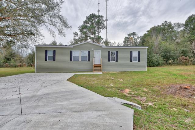23 SE 69th Avenue, Ocala, FL 34472 (MLS #548037) :: Pepine Realty