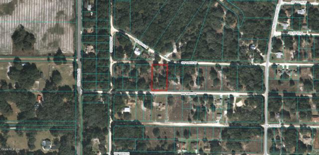 0000 SW 108th Street, Dunnellon, FL 34432 (MLS #548040) :: Pepine Realty
