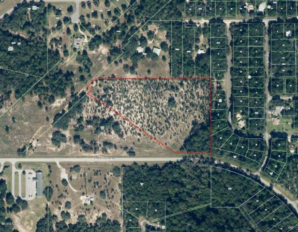 765 W Withlacoochee Trail, Dunnellon, FL 34434 (MLS #548044) :: Pepine Realty