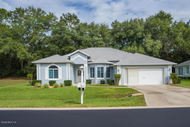 5841 NW 27TH PL. Place, Ocala, FL 34482 (MLS #548053) :: Realty Executives Mid Florida