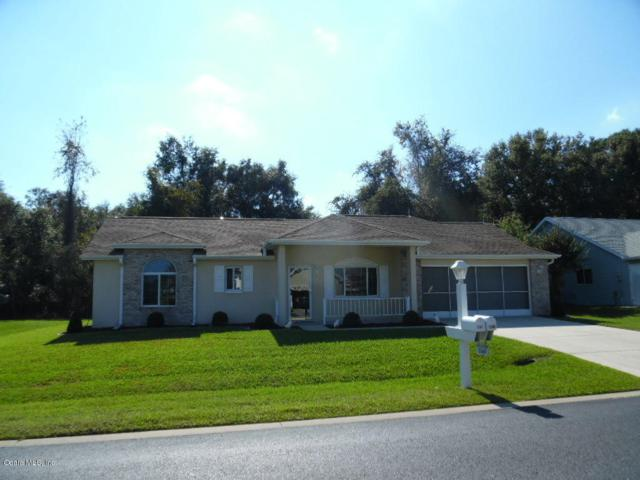5360 NW 18th Street, Ocala, FL 34482 (MLS #548058) :: Realty Executives Mid Florida