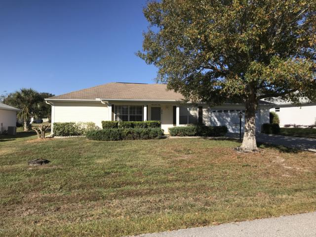 8478 SW 61st Terr Road, Ocala, FL 34476 (MLS #548070) :: Realty Executives Mid Florida