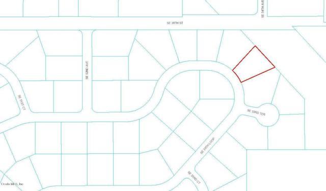 TBD SE 39th Loop, Ocala, FL 34480 (MLS #548088) :: Bosshardt Realty