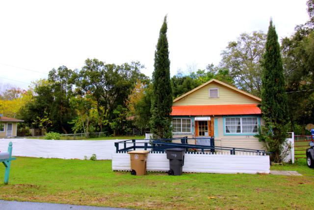 959 NE 19th Street, Ocala, FL 34470 (MLS #548090) :: Bosshardt Realty