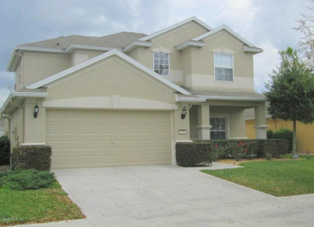 4151 SW 46th Court, Ocala, FL 34474 (MLS #548095) :: Realty Executives Mid Florida