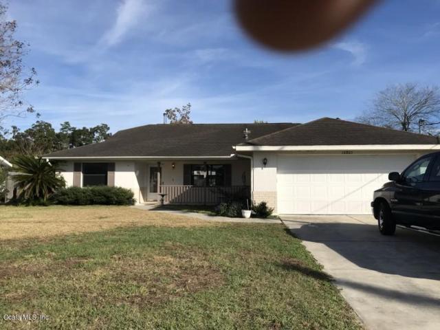 10805 SE 44th Terrace, Belleview, FL 34420 (MLS #548104) :: Bosshardt Realty