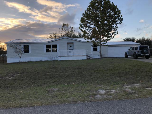 14114 SE 63rd Terr Terrace, Summerfield, FL 34491 (MLS #548111) :: Pepine Realty