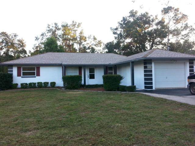 20150 SW 85th Place, Dunnellon, FL 34431 (MLS #548124) :: Realty Executives Mid Florida