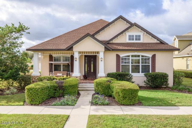 2803 SE 49th Road, Ocala, FL 34480 (MLS #548126) :: Bosshardt Realty