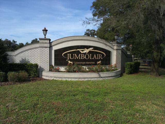 LOT 5 NE 84 Street, Ocala, FL 34479 (MLS #548135) :: Bosshardt Realty