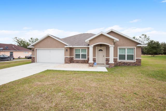 10351 SW 41st Avenue, Ocala, FL 34476 (MLS #548151) :: Realty Executives Mid Florida