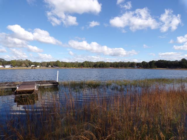 0 SE Fisher Way Lane, Ocklawaha, FL 32179 (MLS #548156) :: Realty Executives Mid Florida