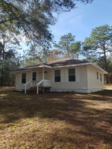 2930 SW 154th Court, Ocala, FL 34481 (MLS #548166) :: Realty Executives Mid Florida