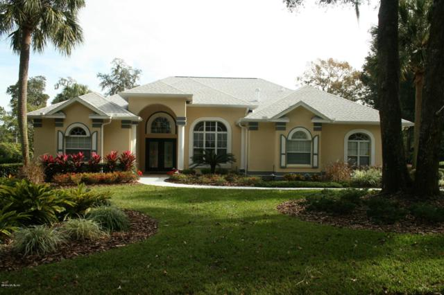 3127 SE 18th Court, Ocala, FL 34471 (MLS #548189) :: Bosshardt Realty