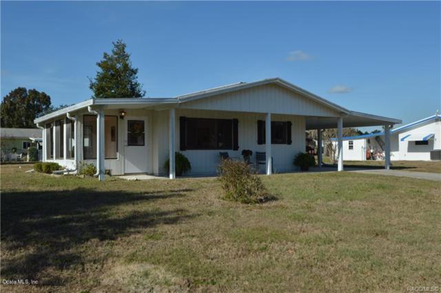 10250 SW 98th Terrace, Ocala, FL 34481 (MLS #548197) :: Pepine Realty