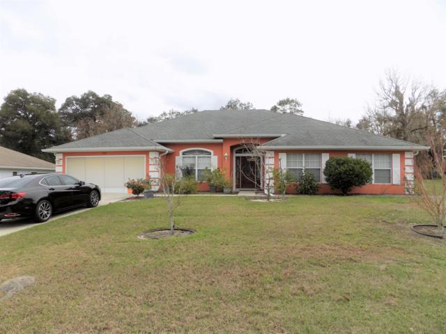 5672 SW 117th Lane Road, Ocala, FL 34476 (MLS #548202) :: Realty Executives Mid Florida