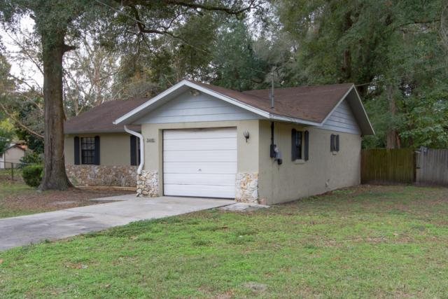 3480 NE 17th Terrace, Ocala, FL 34479 (MLS #548208) :: Bosshardt Realty