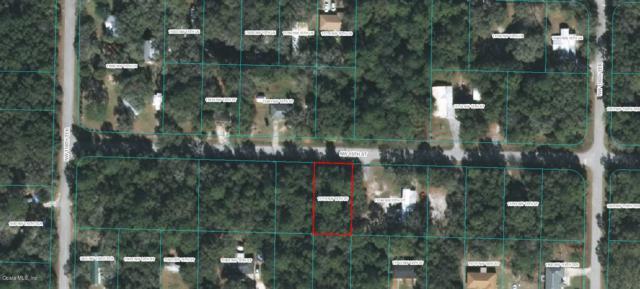 11776 NW 15TH Street, Ocala, FL 34482 (MLS #548221) :: Bosshardt Realty